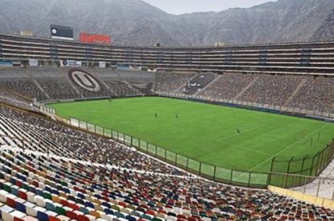 Lima, de ser negada por Conmebol a ser sede de la Libertadores