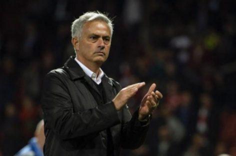 The Special One: Mourinho firmó con Tottenham