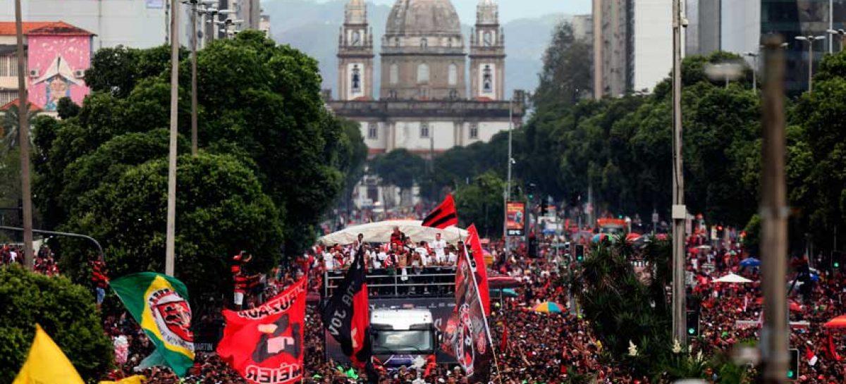 Perú ganó 62 millones de dólares por final de Copa Libertadores