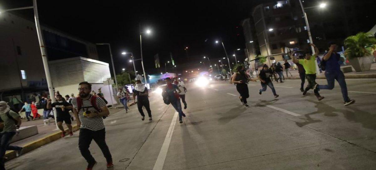 Retiraron cargos a 47 personas detenidas durante protestas por las reformas