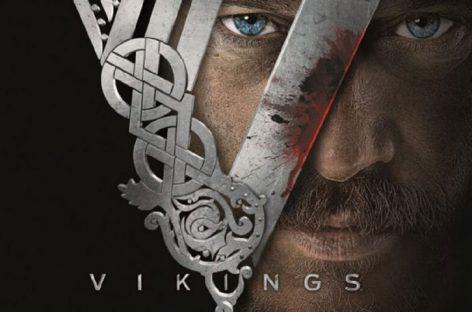 Netflix prepara secuela de «Vikings» con 24 episodios