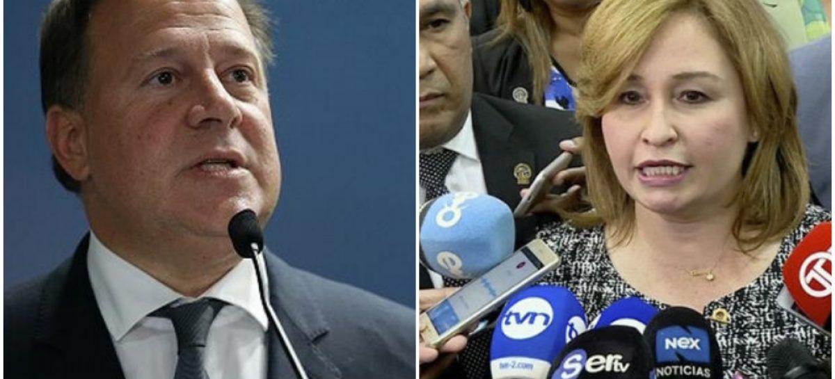 Tráfico de influencias, encubrimiento de  Odebrecht y montaje de expedientes políticos: Lo que revelan supuestos chats entre Porcell y el expresidente #VarelaLeaks