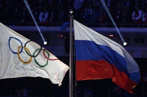 AMA excluyó a Rusia de los Juegos Olímpicos y del Mundial de Fútbol de Qatar