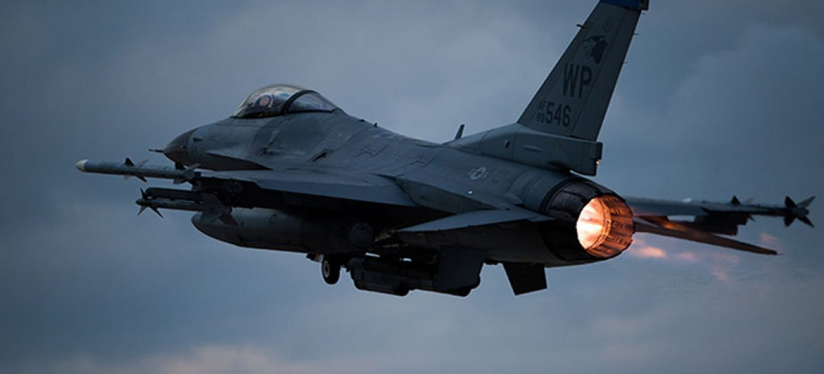 EEUU refuerza vigilancia aérea de Corea del Norte
