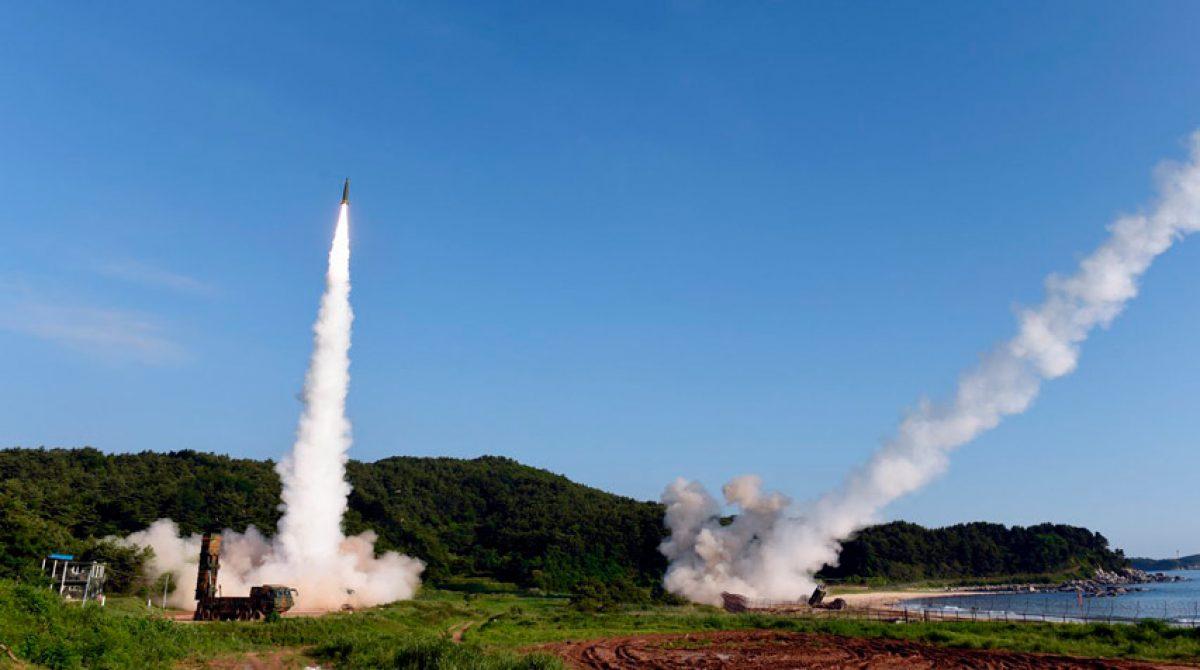 El Kremlin criticó nuevo lanzamiento de un misil balístico de EEUU