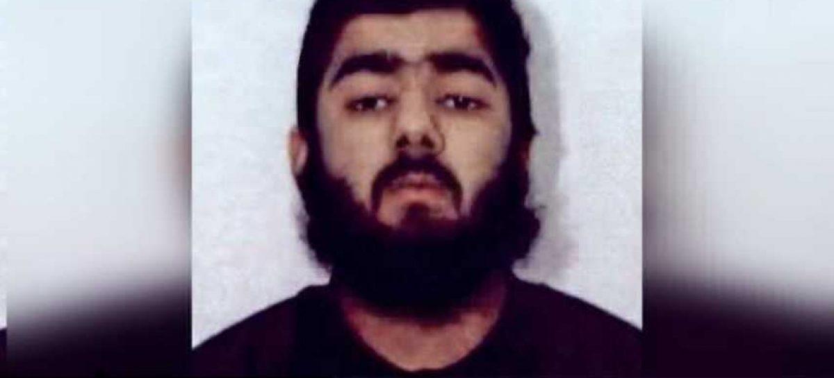 Registran vivienda del autor del atentado de Londres