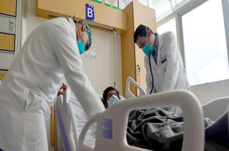 Minsa confirma que dos médicos del Hospital Santo Tomás se contagiaron de tuberculosis