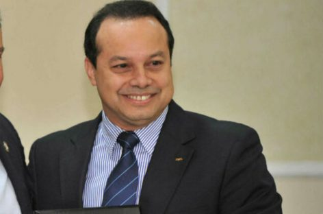 La razón por la que la FIFA inhabilitó de por vida al expresidente de la Fepafut, Ariel Alvarado