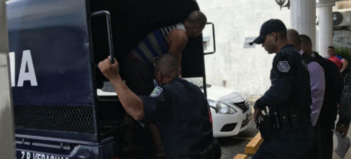 Detenidos en Bocas del Toro dos estadounidenses con expedientes judiciales en su país
