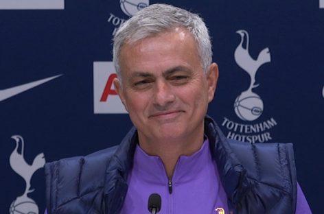 Mourinho: «Volver a Old Trafford es volver a un sitio donde fui feliz»