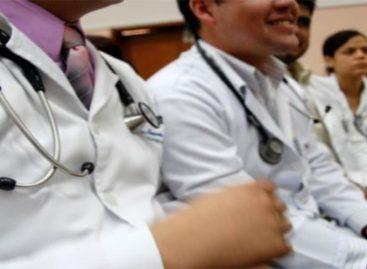 En alerta gremios de salud por proyecto que atenta contra sus plazas de trabajo