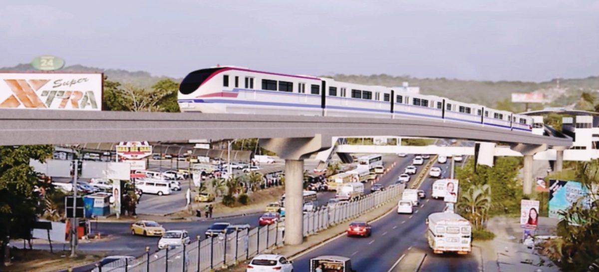 Fue anulado parcialmente el informe de la comisión evaluadora de la licitación de Línea 3 del Metro de Panamá