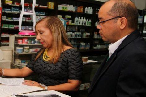 Minsa cerró temporalmente una farmacia en Santa Ana