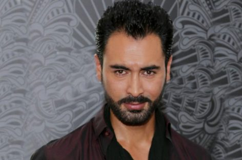 Falleció el actor Sebastián Ferrat