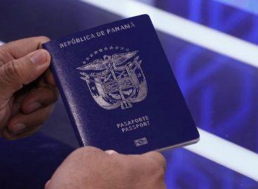 Autoridad de Pasaporte anuncia que incrementó en 13% su recaudación