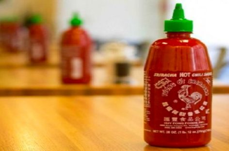 Aupsa retira del mercado salsa picante por riesgo de explosión de la botella