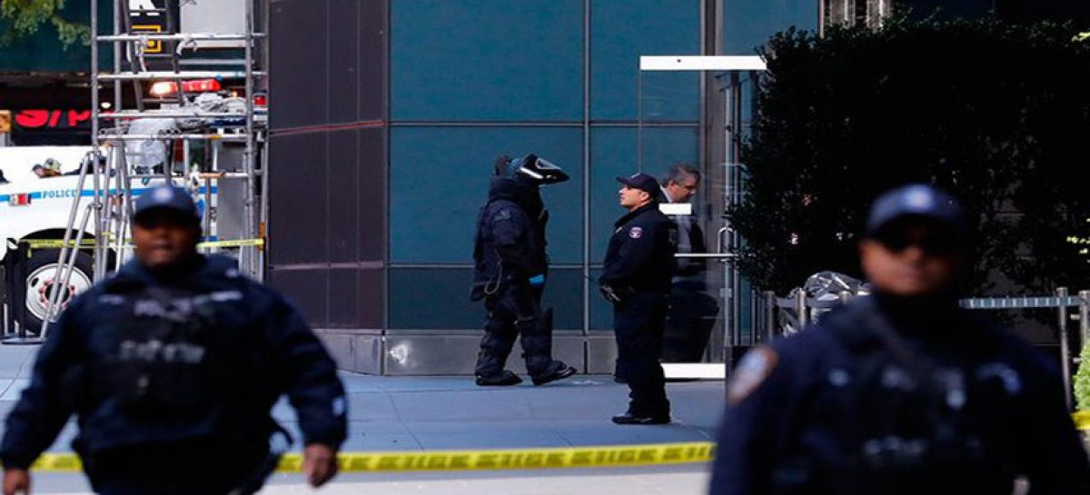 Tiroteo en Nueva Jersey deja al menos seis fallecidos y varios heridos