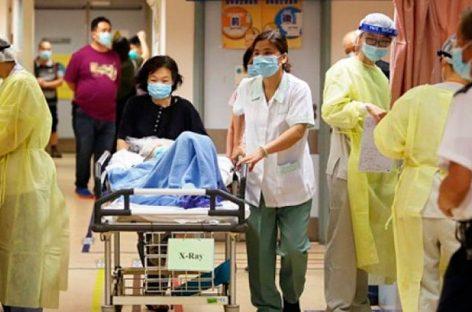 China asegura que por primera vez en meses no registraron contagio local del coronavirus