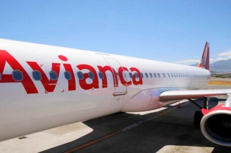 Avión de Avianca presentó emergencia y lo hicieron aterrizar en Ciudad de Panamá