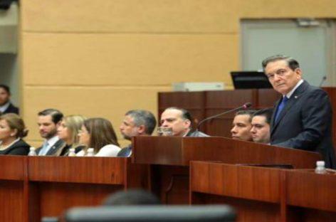 La Vanguardia de España destaca la cruzada de Nito Cortizo contra la corrupción en Panamá