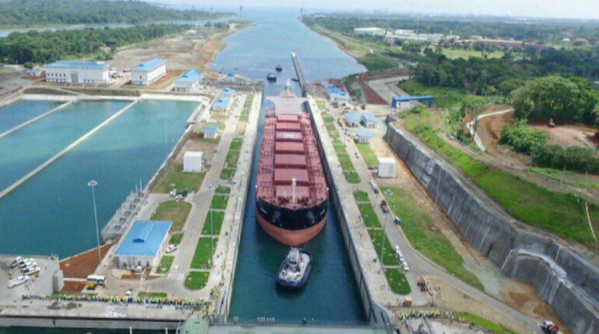 ¿El Canal de Panamá podría amortiguar el impacto económico de la COVID-19?