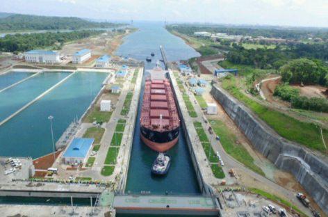 Gobierno definirá esta semana con un consorcio chino el futuro del proyecto del cuarto puente sobre el Canal