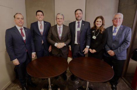 Nestlé quiere potenciar desde Panamá su presencia en América Latina