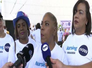 El 15-E vence el plazo para el diálogo sobre aumento salarial a enfermeras