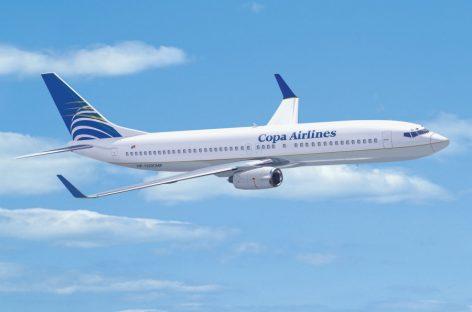 Copa Airlines anuncia reinicio de vuelos en agosto