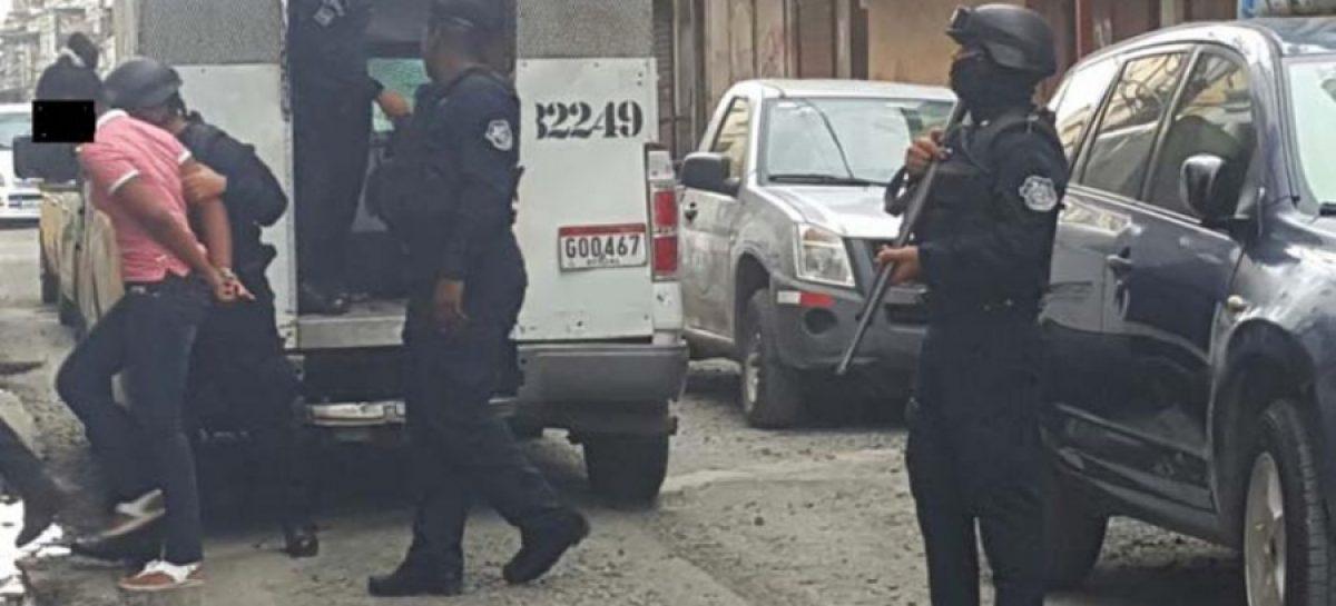 Unas 472 personas fueron asesinadas en Panamá en 2019
