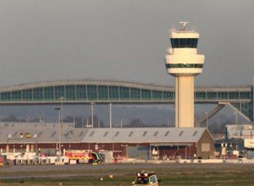 Panamá busca conexión aérea directa con Reino Unido