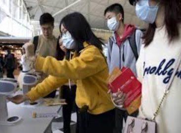 Embajada china en Panamá descartó que estudiantes extranjeros en su país estén infectados con el coronavirus