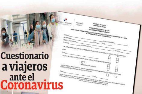 Minsa confirma que no hay casos de coronavirus pero refuerza medidas de seguridad