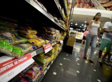 Cortizo extendió por otros seis meses el control de precios