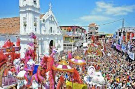 Destinan 2,3 millones de dólares para los carnavales 2020