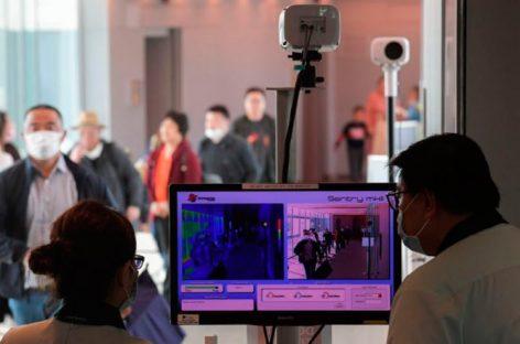 Eleva a 106 la cifra de muertos por brote de neumonía en China