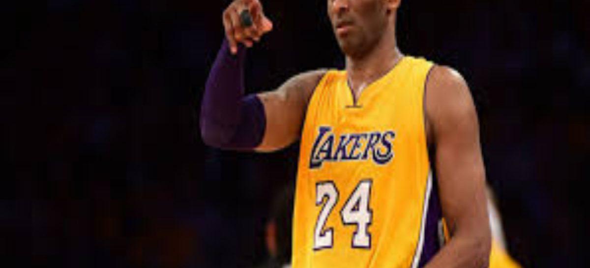 Kobe Bryant dejó una fortuna de más de 320 millones de dólares