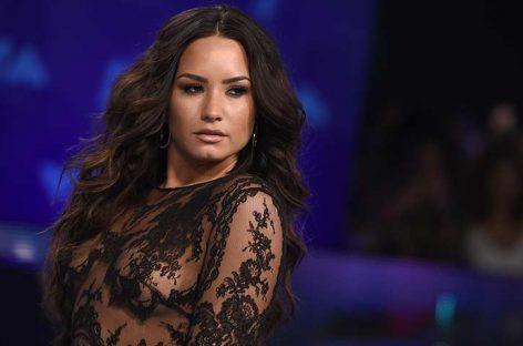 Demi Lovato entonará el himno de Estados Unidos en el Super Bowl