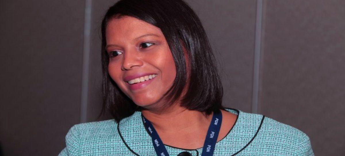 Una queja por «abuso de autoridad» fue presentada contra la fiscal superior anticorrupción Zuleyka Moore