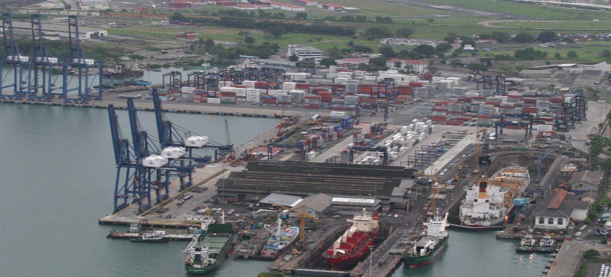Reportan aumento de venta de combustible marino en Panamá durante 2019