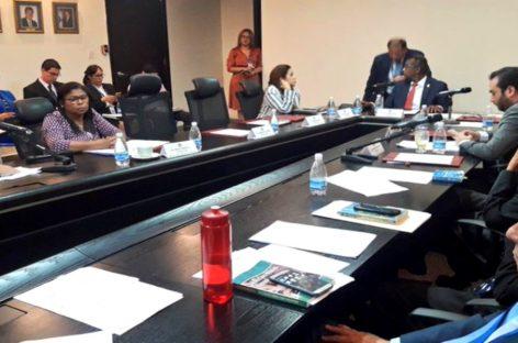 Comisión de Gobierno aprobó retirar el paquete de reformas constitucionales