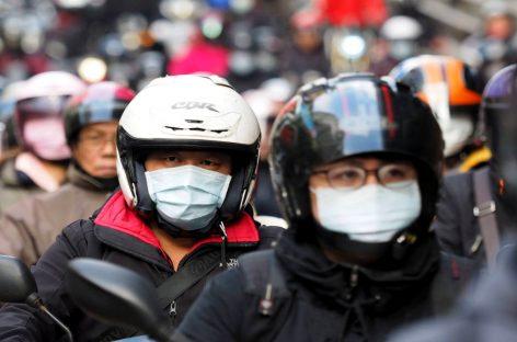OMS declaró emergencia internacional por el coronavirus chino