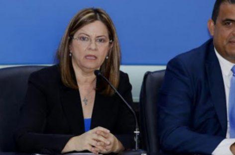 Ministra de Salud: Hay diputados que estuvieron en China y España y no guardaron la cuarentena