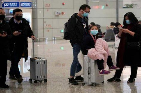 Aerolíneas del Sudeste Asiático cancelan vuelos a Wuhan por el coronavirus