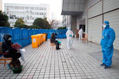 Hong Kong impone cuarentena obligatoria a los procedentes de China