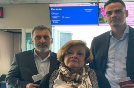 Polémica en Venezuela con Copa Airlines: Por posibles presiones negó abordaje de la delegación de la CIDH que viajaría a ese país