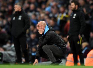 Manchester City, excluido de la Champions por dos años y recibió millonaria multa