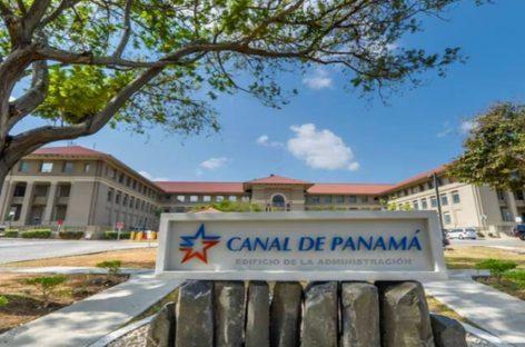 Canal de Panamá reforzó controles sanitarios por coronavirus