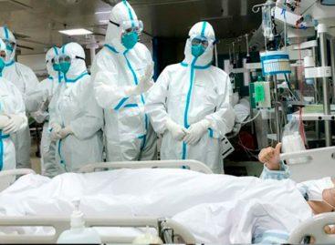 Más de 2 mil muertos y 74 mil 185 contagios de COVID-19 en China