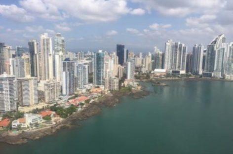 Jefe de la misión del FMI ve «positiva» la situación económica de Panamá